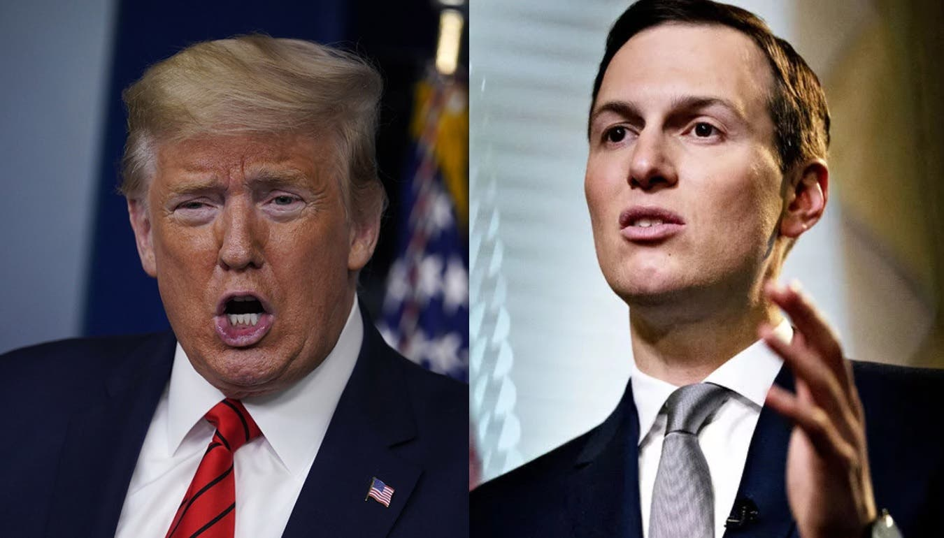 """Reporter says Kushner told Trump that New York didn't need so many ventilators: """"I've gotten smarter about this"""""""
